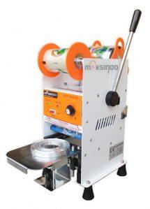 Jual Mesin Cup Sealer Semi Otomatis di Semarang