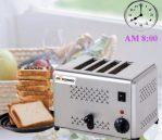 Jual Mesin Bread Toaster (Roti Bakar-D04) di Semarang
