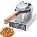 Jual Mesin Egg Waffle Listrik (EW06) di Semarang