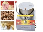 Jual Mesin Popcorn Gas (MKS-POP10) di Semarang