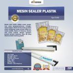Jual Mesin Es Serut (Ice Crusher MKS-003) di Semarang