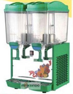 Jual Juice Dispenser 2 Tabung (17 Liter) – ADK17x2 di Semarang