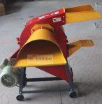 Jual Mesin Kombinasi Chopper dan Penepung Biji (HMCP20) di Semarang