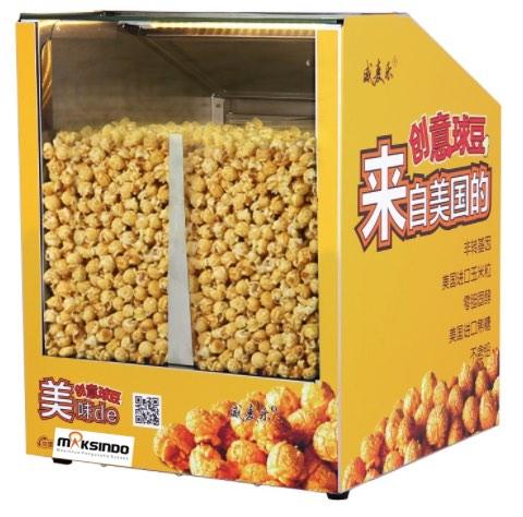 Jual Mesin Popcorn Warmer (POP88) di Semarang
