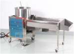 Jual Mesin Popcorn Industrial Caramel (Gas) – CRM800 di Semarang