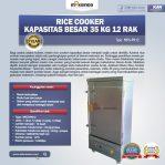 Jual Rice Cooker Kapasitas Besar 35 Kg 12 Rak di BaliJual Rice Cooker Kapasitas Besar 35 Kg 12 Rak di Semarang