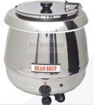 Jual Mesin Penghangat Sop Stainless (Soup Kettle) – SB7000 di Semarang