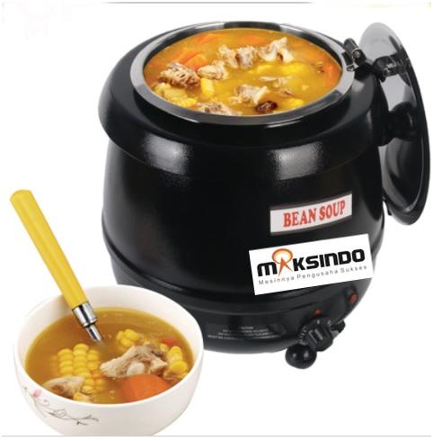 Jual Mesin Penghangat Sop (soup Kettle) – SB6000 di Semarang