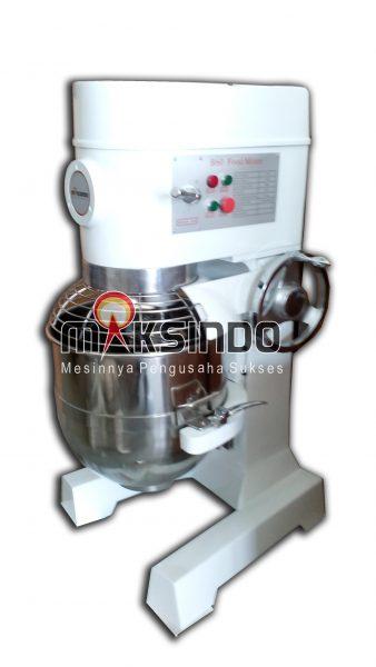 Jual Mesin Mixer Planetary 60 Liter (MKS-60B) di Semarang