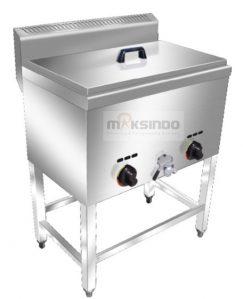 Jual Gas Deep Fryer 25 Liter 1 Tank (G75) Di Semarang