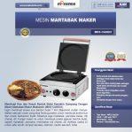 Jual Mesin Martabak Maker (CAKE01) di Semarang