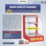 Jual Mesin Diplay Warmer (MKS-1W) di Semarang