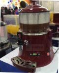 Jual Mesin Dispenser Coklat Panas (CHC10) di Semarang