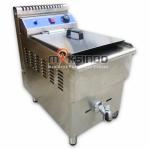 Jual Mesin Gas Fryer 17 Liter (MKS-181) di Semarang