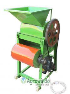 Jual  Mesin Pengupas Kulit Kacang di Semarang