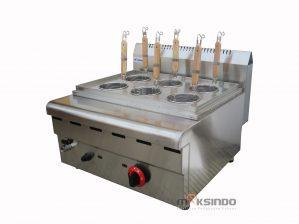 Jual Counter Top Gas Pasta Cooker MKS-606PS di Semarang