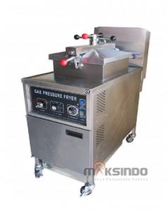 Jual Gas Pressure Fryer MKS-MD25 di Semarang