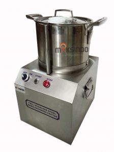 Jual Universal Fritter 4 Liter (MKS-UV4A) di Semarang