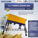 Jual Mesin Pemipil Jagung Mini Harga Hemat di Semarang