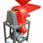 Jual Mesin Penepung Disk Mill Serbaguna (AGR-MD21) di Semarang