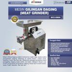 Jual Mesin Meat Grinder MKS-MM80 di Semarang