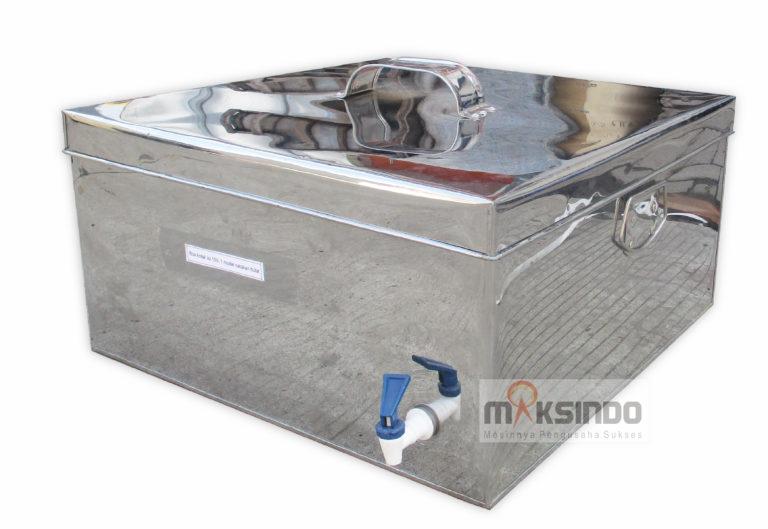 Jual Mesin Es Krim Goyang MKS-100B di Semarang