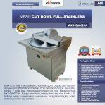 Jual Mesin Cut Bowl Full Stainless (QW620A) di Semarang