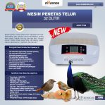 Jual Mesin Penetas Telur 32 Butir (AGR-TT32) di Semarang