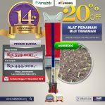Jual Alat Penamam Biji Tanaman (jagung, Kedelai, Kacang, dll) di Semarang