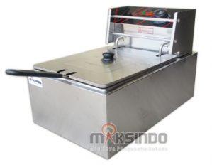 Jual Mesin Electric Deep Fryer MKS-81 di Semarang