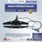 Jual Mesin Portable Sealer (FKR-200) di Semarang
