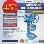 Jual Mesin Ice Crusher MKS-ISE15 di Semarang