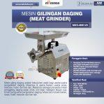Jual Mesin Giling Daging (Meat Grinder) MKS-MM120 di Semarang