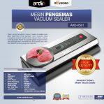 Jual Mesin Pengemas Vacuum Sealer ARD-VS01 di Semarang