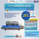Jual Continuous Band Sealer MSP-770IB di Semarang