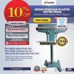 Jual Pedal Sealing Machine (PFS-F600) di Semarang