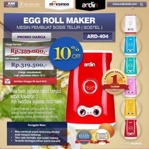 Jual Egg Roll Maker ARD-404 di Semarang