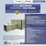 Jual Mesin Box Dryer di Semarang