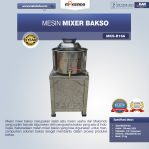 Jual Mesin Mixer BaksoMKS-R16A, MKS-R23A di Semarang