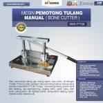 Jual Pemotong Tulang Manual (PTT38) di Semarang
