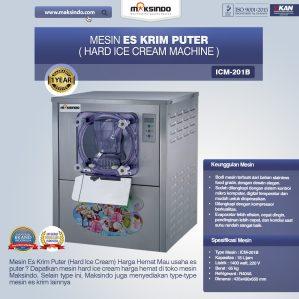 Jual  Mesin Hard Ice Cream (Japan Compressor) di Semarang