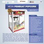 Jual Mesin Pembuat Popcorn (POP11) di Semarang