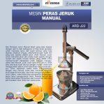 Jual Alat Pemeras Jeruk Manual ARD-J22 di Semarang