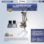 Jual Alat Pengiris Kentang Manual (french fries) di Semarang
