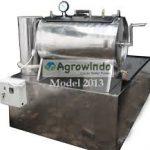Jual Mesin Vacuum Frying Kapasitas 5 kg di Semarang