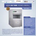 Jual Mesin Ice Tube (Es Batu Kristal) di Semarang