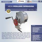 Jual Perajang Serbaguna MKS-MSL22 di Semarang
