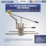 Jual Alat Cetak Cilok, Bakso dan Kue Manual di Semarang