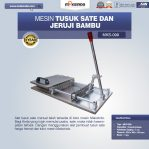 Jual Alat Tusuk Sate Manual MKS-099 di Semarang
