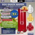 Jual Egg Roll Snack Telur Rumah Tangga ARDIN di Semarang